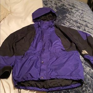 Men's NorthFace Utility Jacket